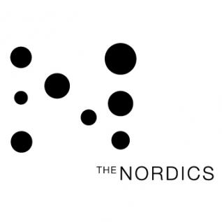 The Nordics logo large