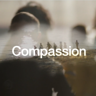 What is compassion? The Nordics