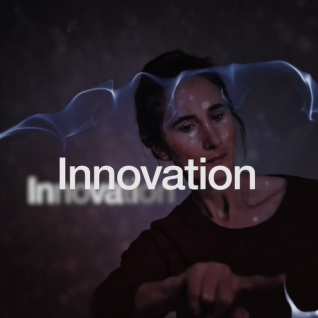 What is innovation? The Nordics